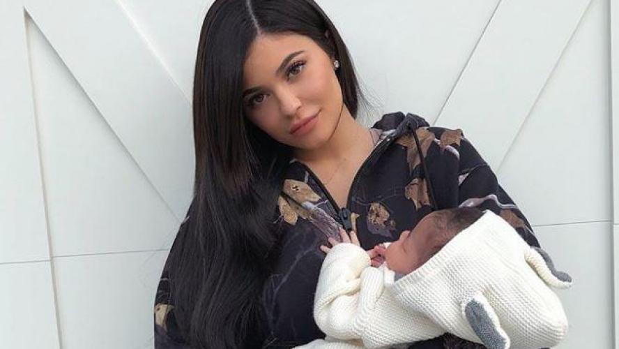 Kylie Jenner a déjà retrouvé la forme
