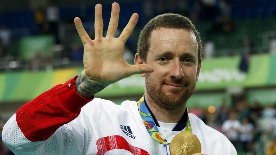 Dopage Soupçon sur le gagnant du Tour de France 2012, Bradley Wingins
