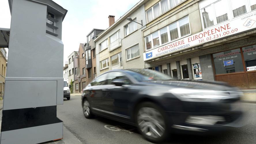 Le gouvernement maintient la limitation à 80 km/h