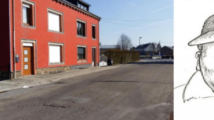 Tentative d'enlèvement à Bertrix: un suspect a été interpellé