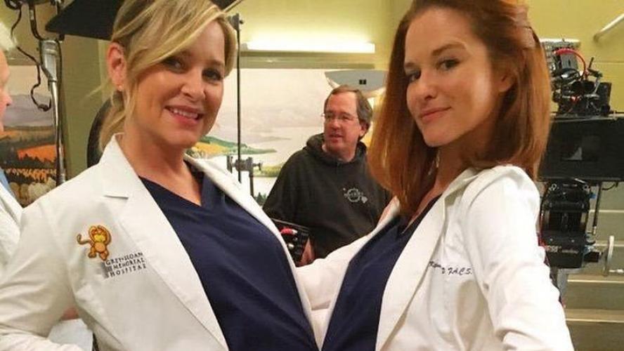Grey's Anatomy: deux personnages principaux virés de la série ! (VIDEOS)