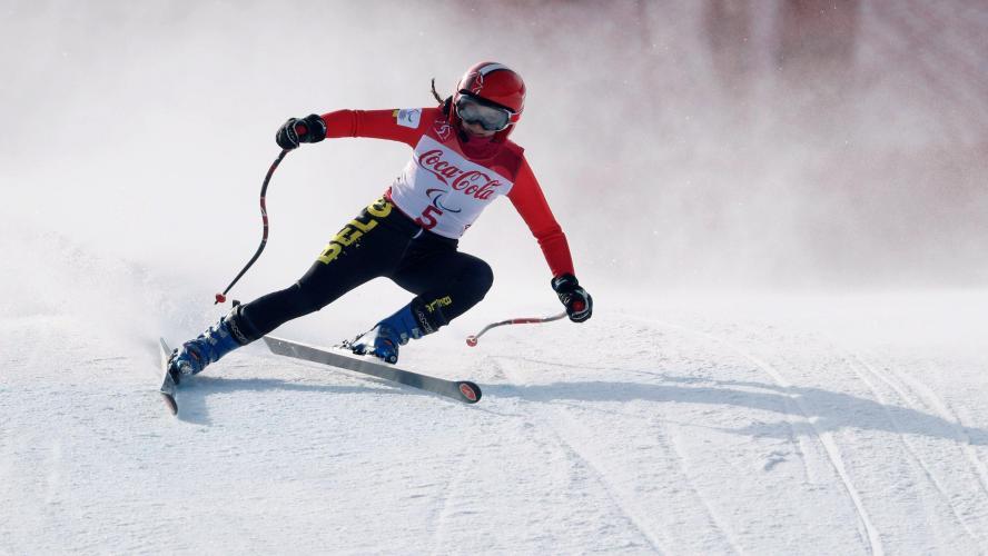 Trois nouvelles médailles pour la France en snowboard et biathlon — Jeux paralympiques