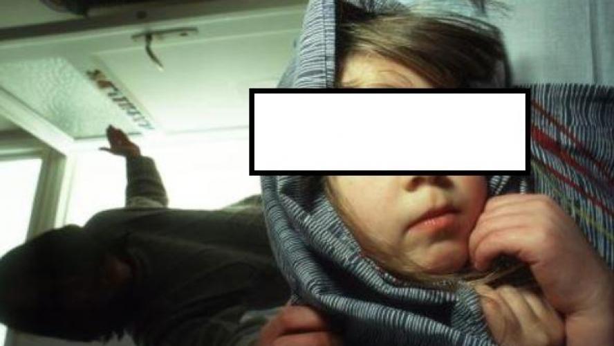 Oise : une fillette de trois ans violée et victime de brûlures