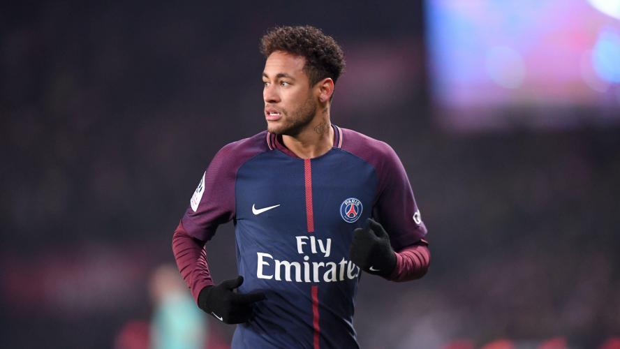 Photo La Nouvelle Coupe De Cheveux Tres Originale De Neymar