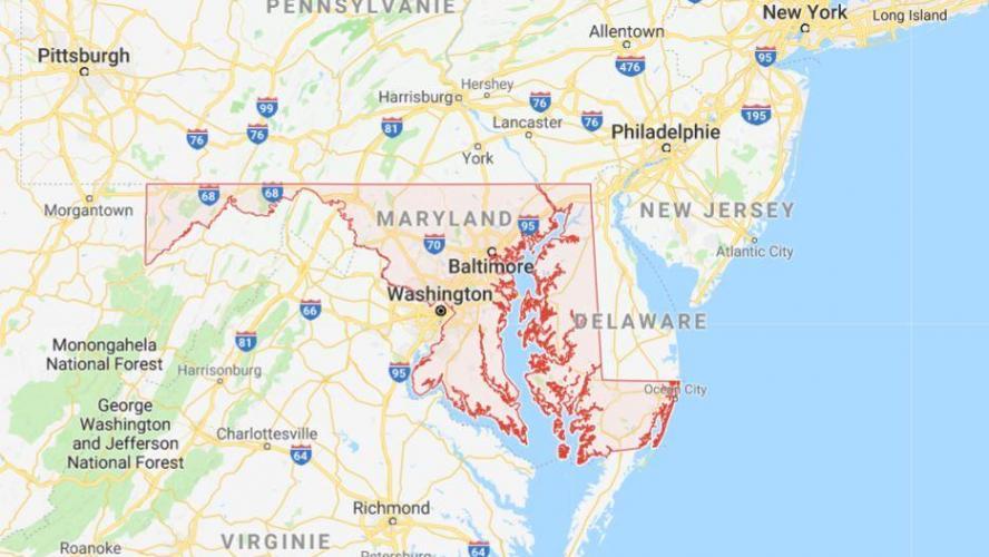 Plusieurs blessés dans un lycée du Maryland près de Washington