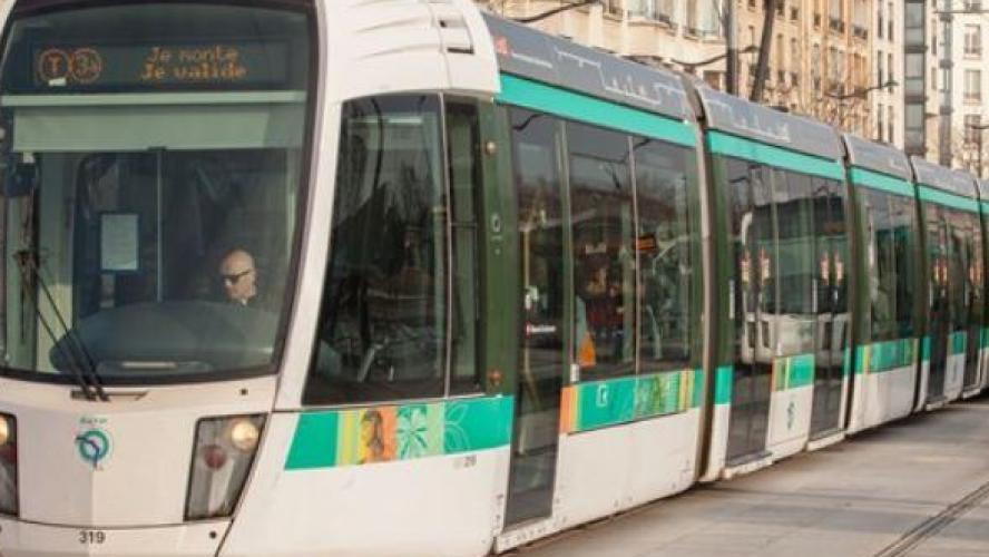 À 12 ans elle frappent des contrôleurs dans le tramway — Valenciennes