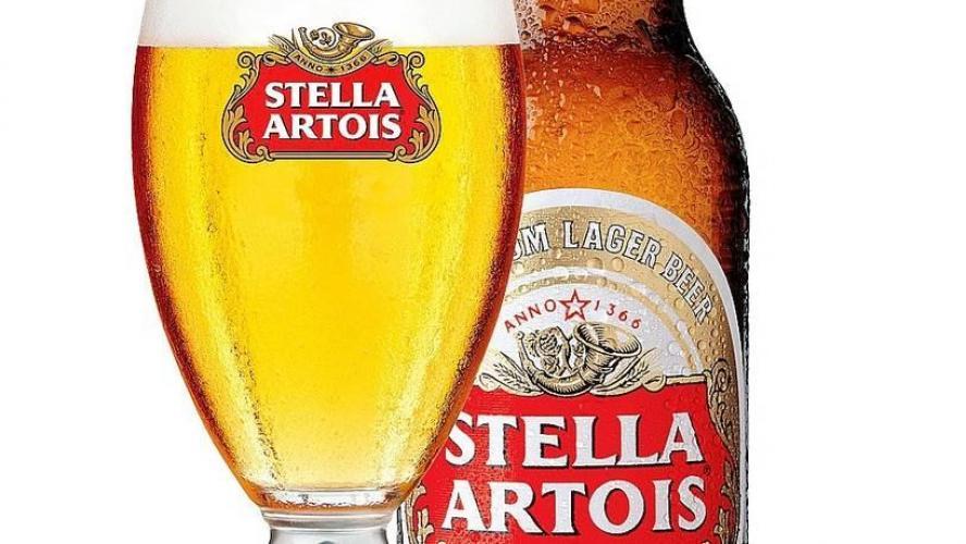 Stella Artois rappel des bouteilles — Santé