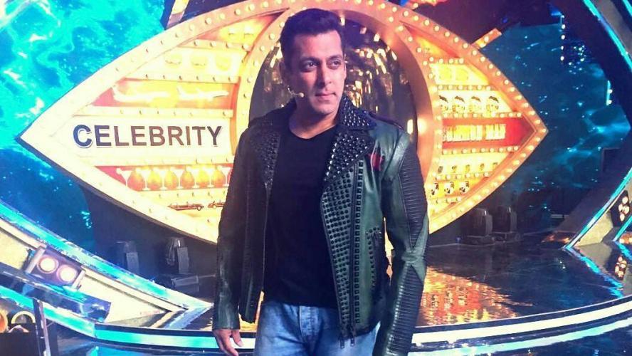 L'acteur Bollywoodien Salman Khan jugé coupable de braconnage — Inde