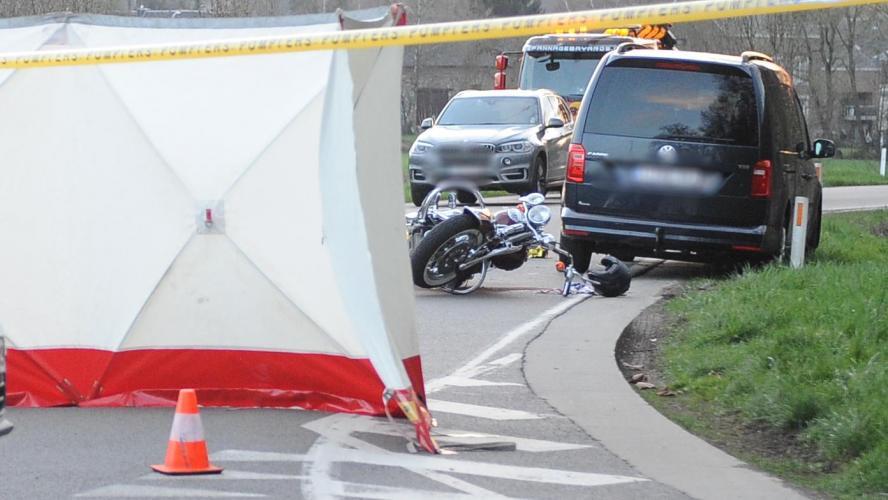Une personne perd la vie dans un accident à Dalhem