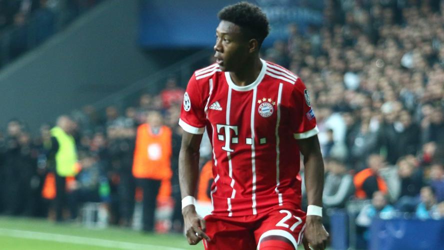 Le Bayern Munich en demi-finales après son nul contre Séville