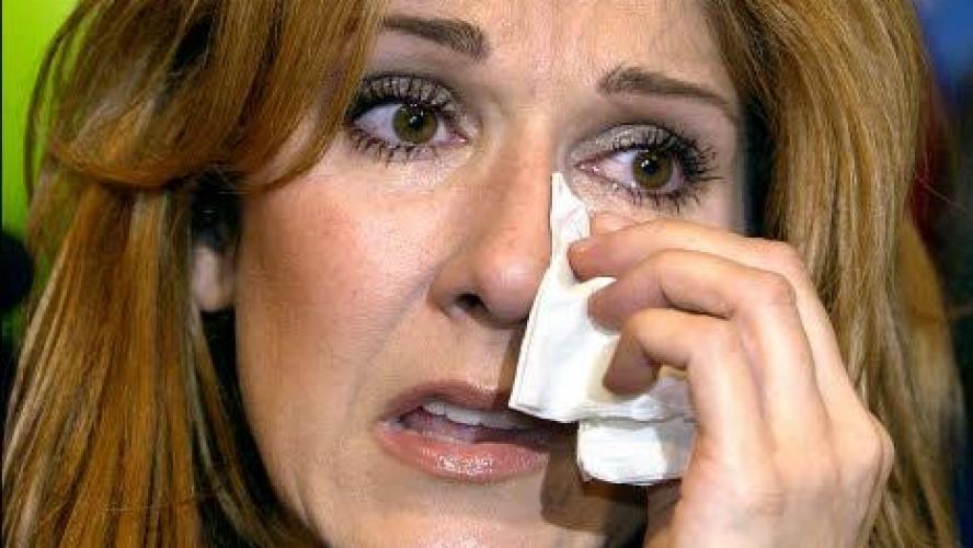 Céline Dion risque de ne plus jamais chanter