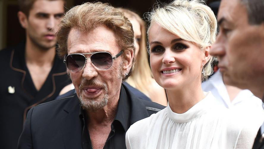 Un film en préparation selon son manager — Johnny Hallyday