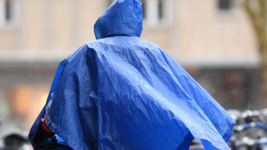 La météo de ce dimanche 15 avril en Corse