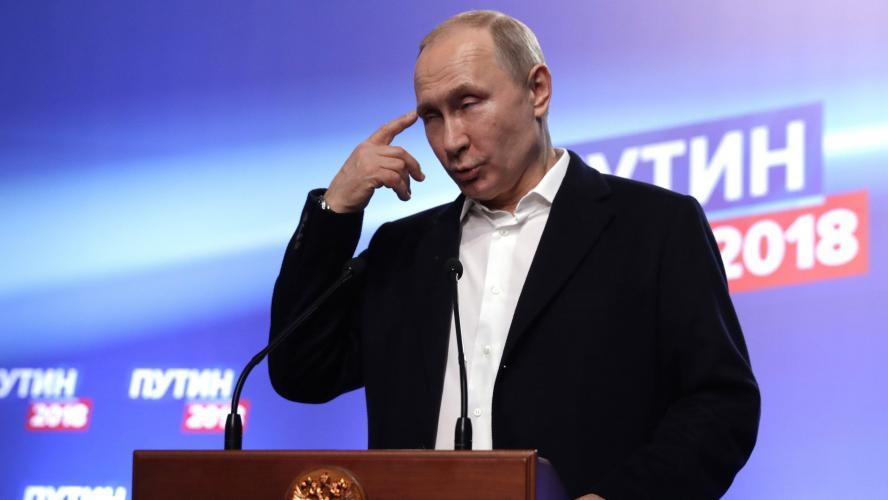 L'attaque chimique aurait été mise en scène par Londres, révèle Moscou — Syrie