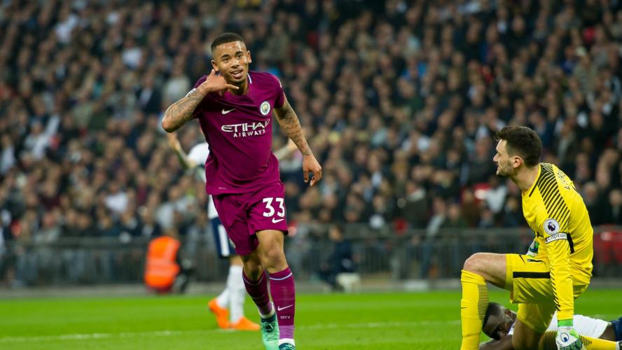 Streaming Tottenham - Manchester City
