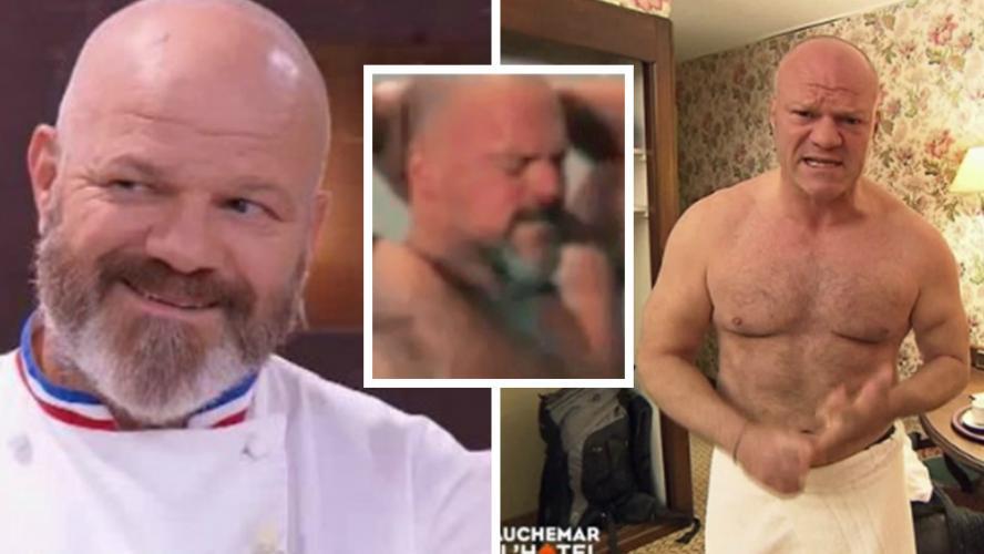 Top Chef - Saison 9, Épisode 12 : la demi-finale !