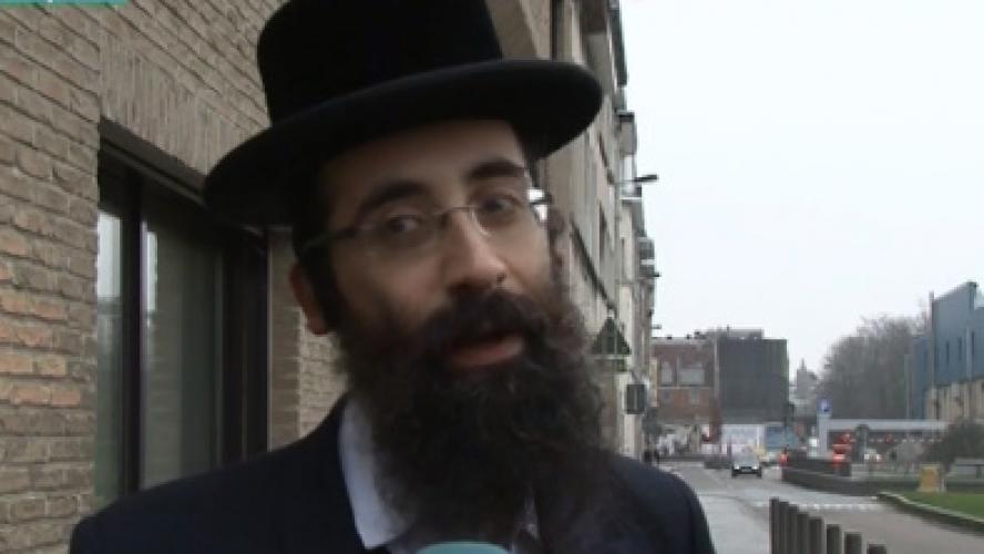 """""""Des filles et des garçons dans une même école, c'est de la maltraitance"""": le CD&V critiqué pour avoir placé un juif ultra-orthodoxe sur une liste"""