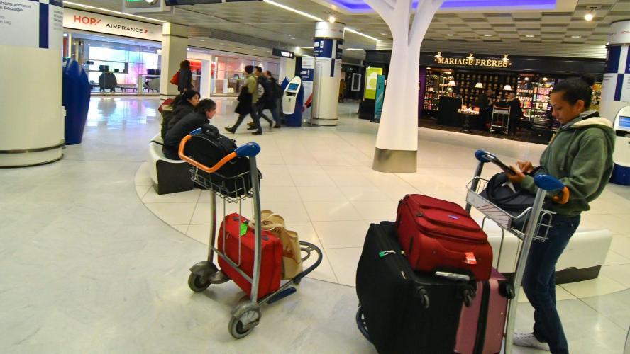 Aérien : les compagnies doivent aussi indemniser les passagers pour des grèves