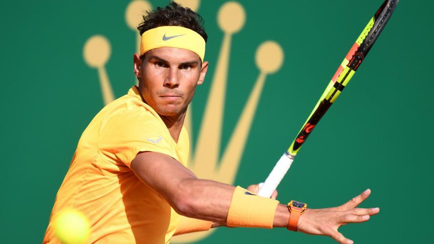 Rafael Nadal titré pour la 11e fois à Monte-Carlo