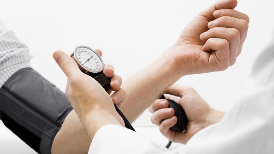 Les femmes ne sont pas bien soignées — Hypertension