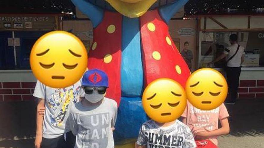 Un parc d'attractions s'excuse après avoir refoulé un enfant cancéreux — Oise