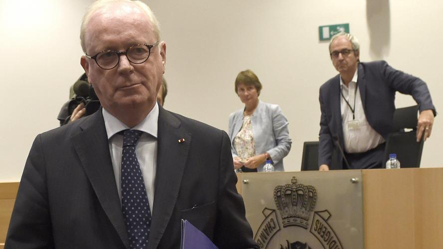 1ère inculpation dans l'enquête sur le Kazakhgate — Belgique