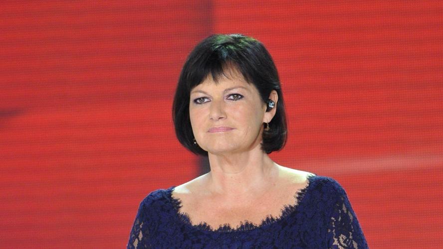 La chanteuse belge Maurane est décédée à l'âge de 57 ans