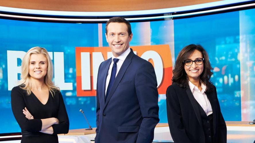Hakima Darhmouch quitte RTL-TVi