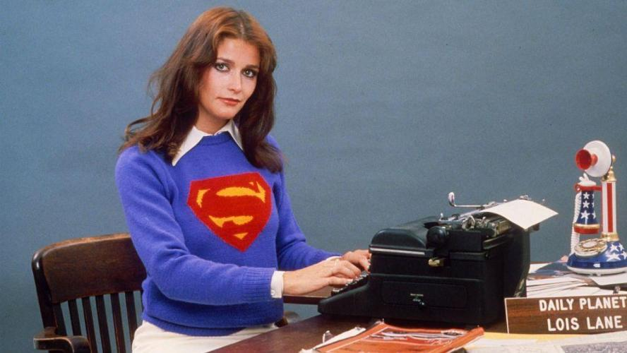 Margot Kidder (1948-2018) — DÉCÈS