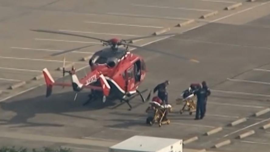 Tireur actif dans une école au Texas, opération policière en cours