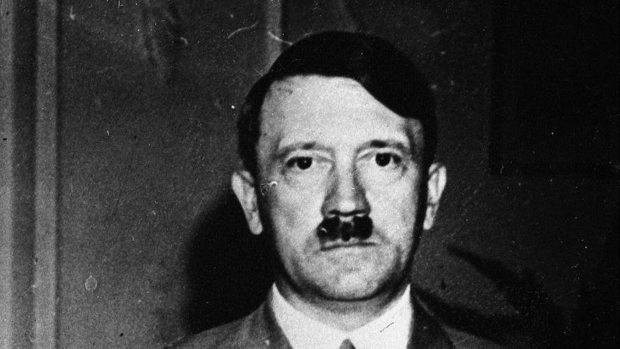 Hitler datant site longerons datant