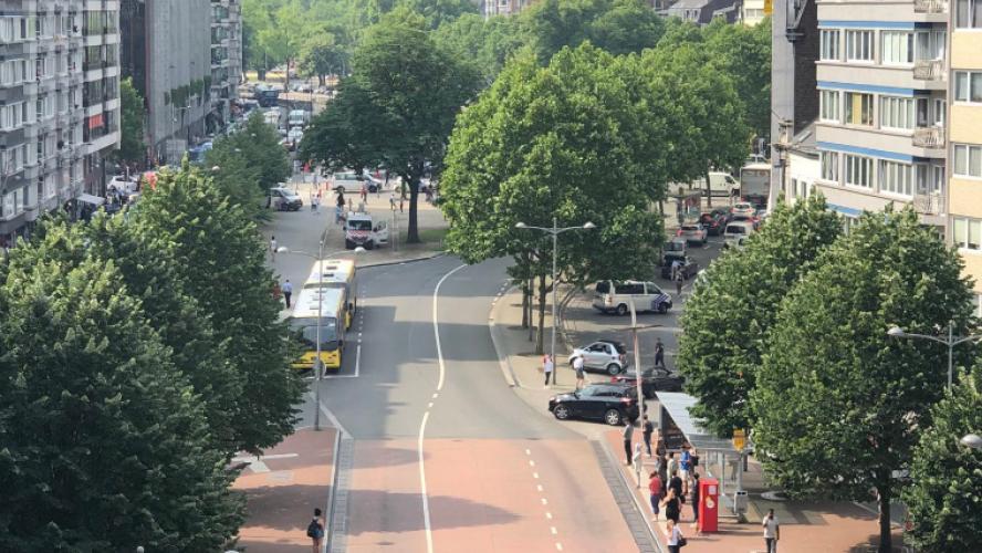 3 morts dans une fusillade à Liège, l'assaillant abattu — Belgique