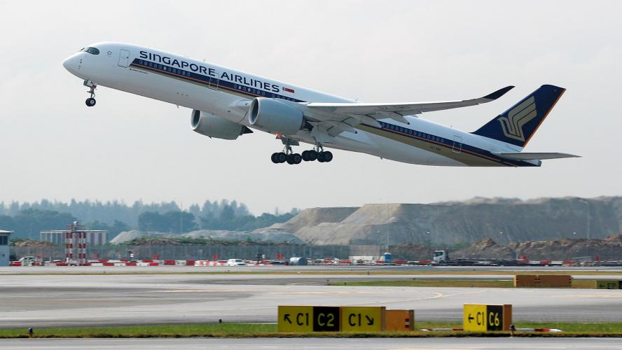 Singapore Airlines lance un vol ultra-long