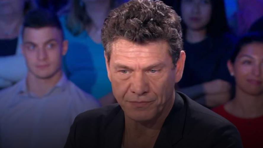 ONPC : Marc Lavoine souffre de la même maladie que sa mère
