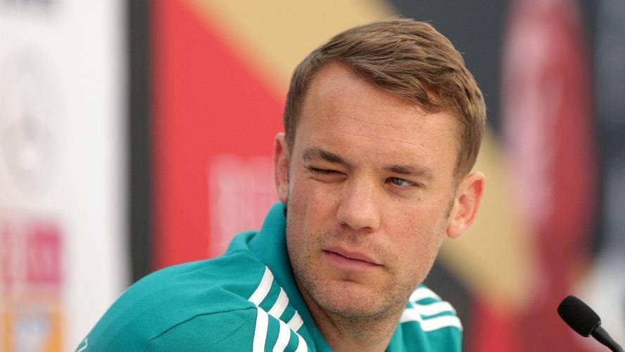 Mondial 2018 : L'Allemagne récupère Neuer mais sombre en Autriche