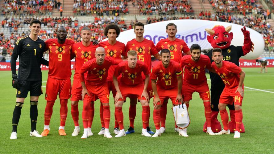 La France est l'équipe la plus chère du Mondial 2018