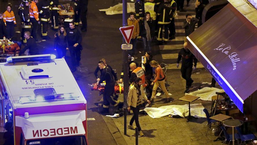 17 familles de victimes du Bataclan attaquent l'Etat