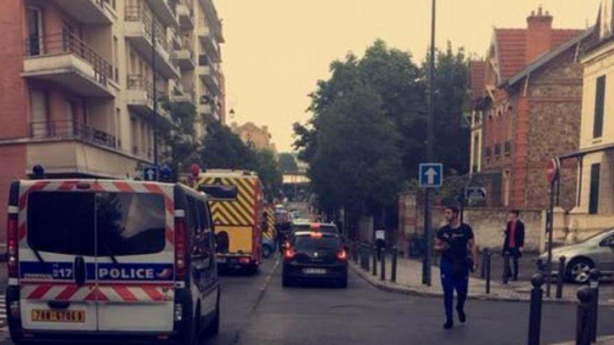 Val-d'Oise : un enfant meurt écrasé dans un ascenseur de centre commercial