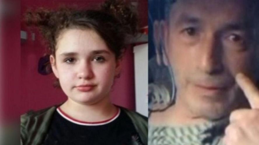Lorezana, 12 ans, a été retrouvée en bonne santé — Tourcoing