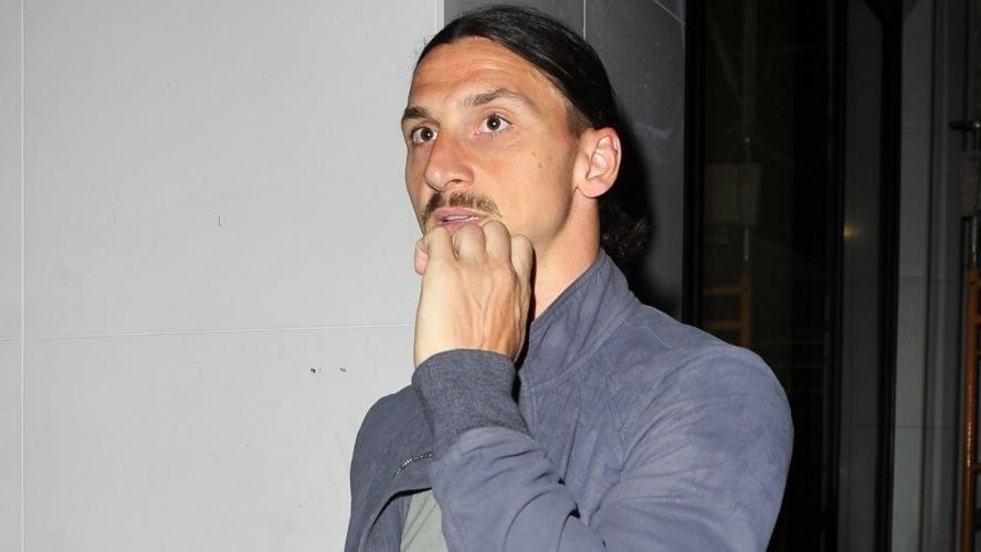 Zlatan Ibrahimovic démonte Deschamps en direct, Booba partage !