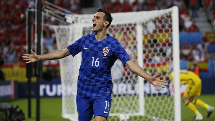 Un Croate renvoyé du Mondial pour avoir refusé de monter au jeu