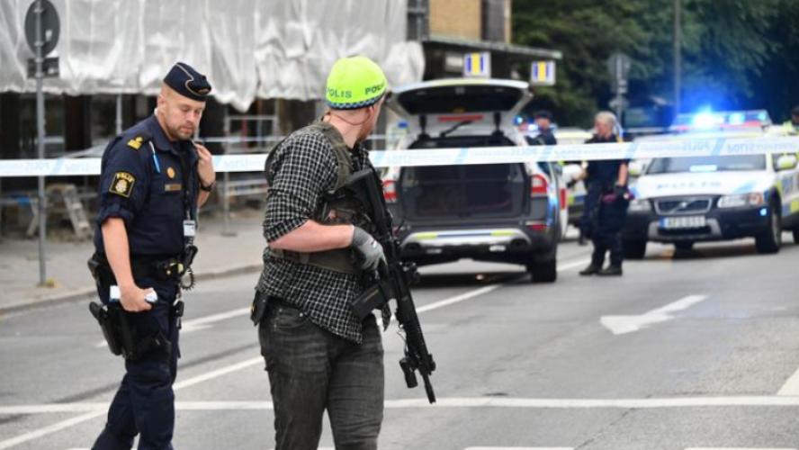 Trois morts et trois blessés dans une fusillade à Malmö, en Suède