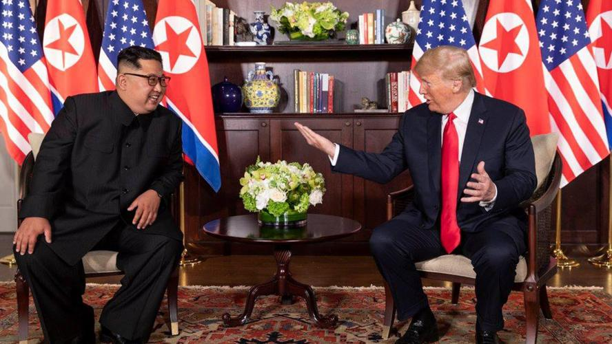 Washington annonce suspendre de nouveaux exercices militaires avec Séoul