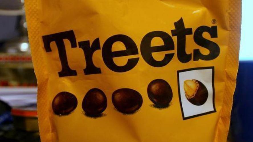 La marque Lutti relance les bonbons Treets