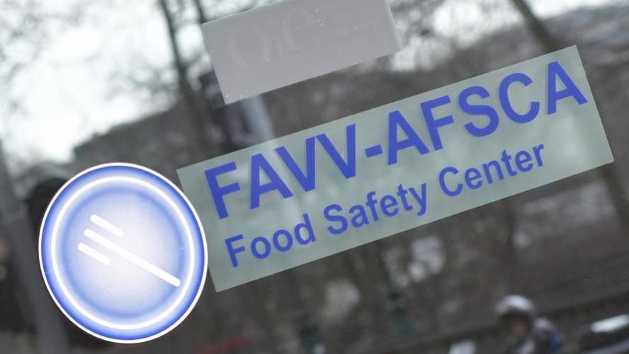 L'Afsca rappelle du fromage de chèvre pour cause de présence de salmonelles