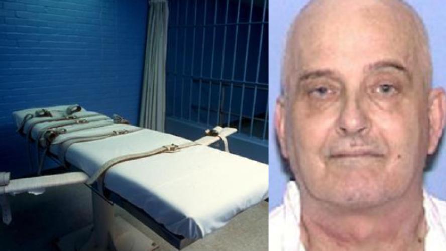 Le tueur en série finalement exécuté par injection — Texas