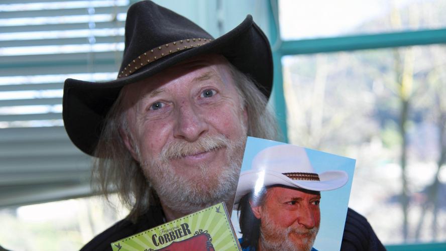 Corbier, un des animateurs du Club Dorothée, est mort