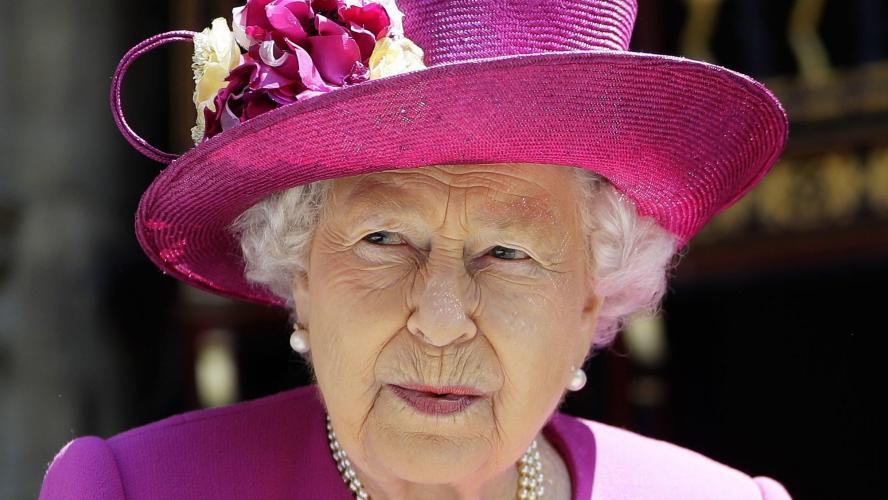 Le gouvernement britannique prépare la mort d'Elizabeth II — Royaume-Uni