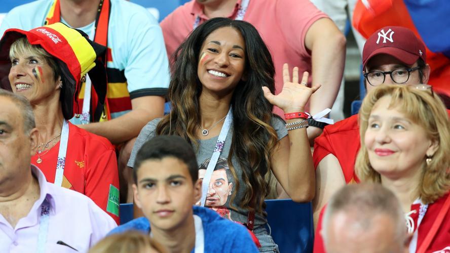 Belgique-Hazard: