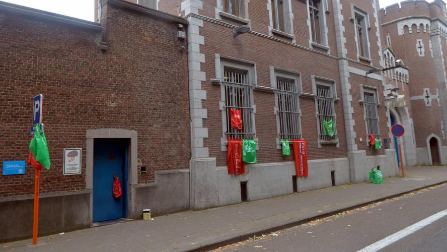 sexe belgique turnhout